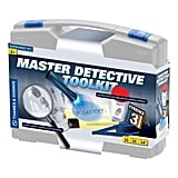 For 9-Year-Olds: Thames & Kosmos Master Detective Toolkit Experiment Kit