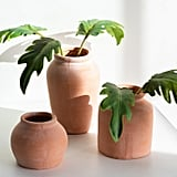 Terracotta Jar Vase