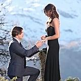The Bachelor, Season 16: Ben Flajnik and Courtney Robertson