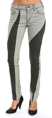 Cheap Monday 2 Color Denim Tight Jeans: Love It or Hate It?