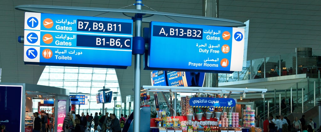 What Requirements Are Needed Before Traveling Out of UAE?