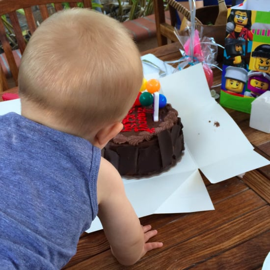 Why First Birthday Parties Are Overrated