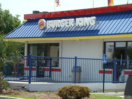 Burger King Offends Hindus, Contemplates $1 Cheeseburger