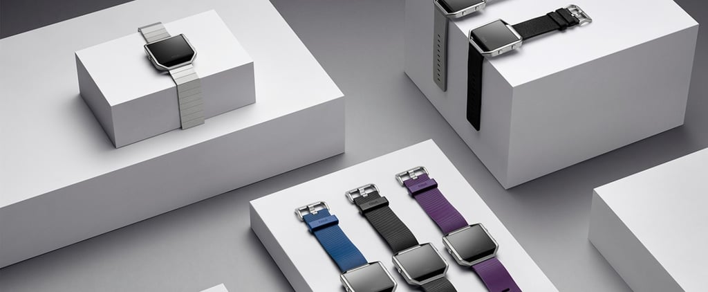 Fitbit Just Announced the Gadget of Your Dreams