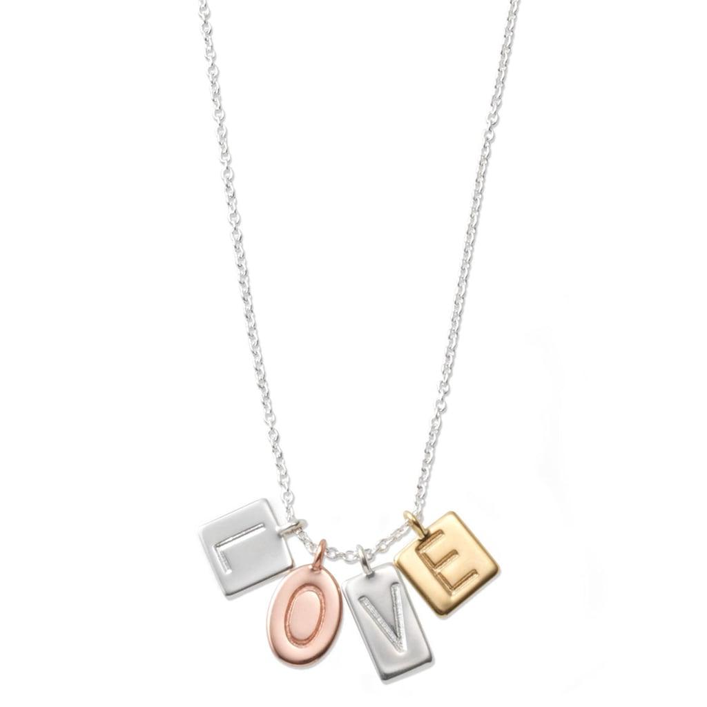 Stella & Dot Love Necklace