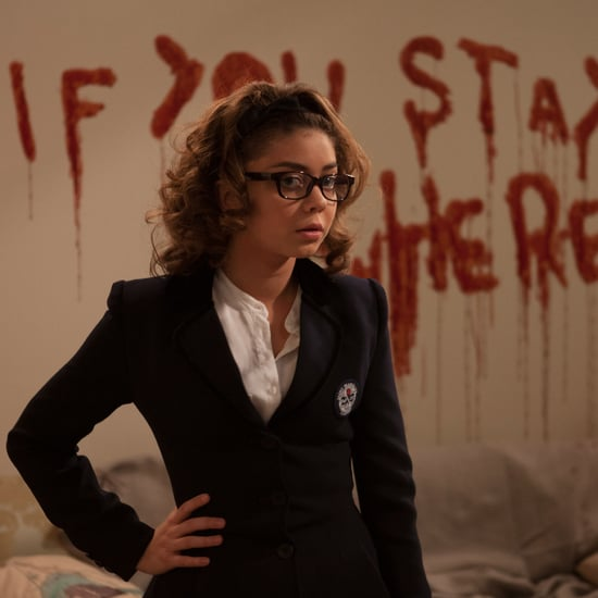 Sarah Hyland in Vampire Academy Pictures