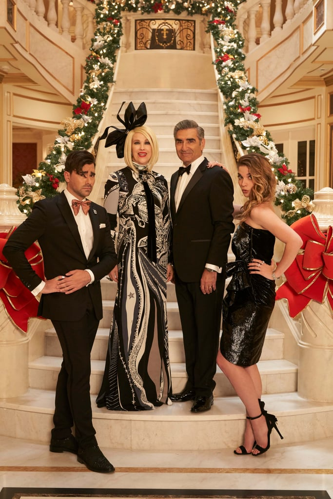 Schitt's Creek Holiday Special Recap 2018