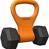 Kettle Gryp Kettlebell Adjustable Portable Weight Grip