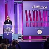 Reese Witherspoon Women in Entertainment Award Speech 2019