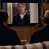 "Google Assistant: ""Joe Pesci watches Home Alone Again"""