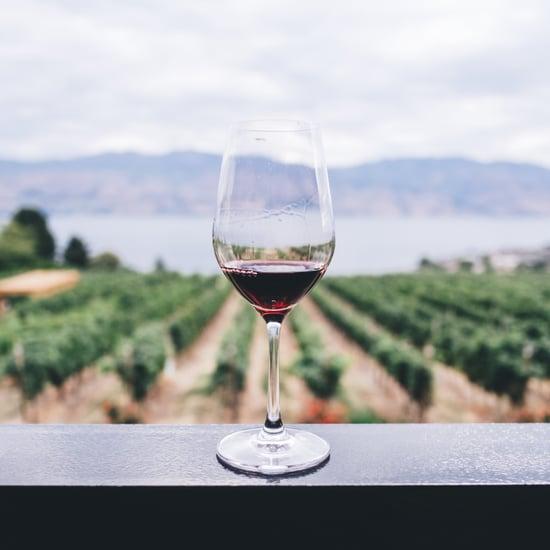 Alaska Airlines Wine Flies Free Program
