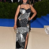 She Looked Like a Sexy Robot at the 2017 Met Gala