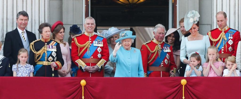 British Royal Family Halloween Costume Ideas