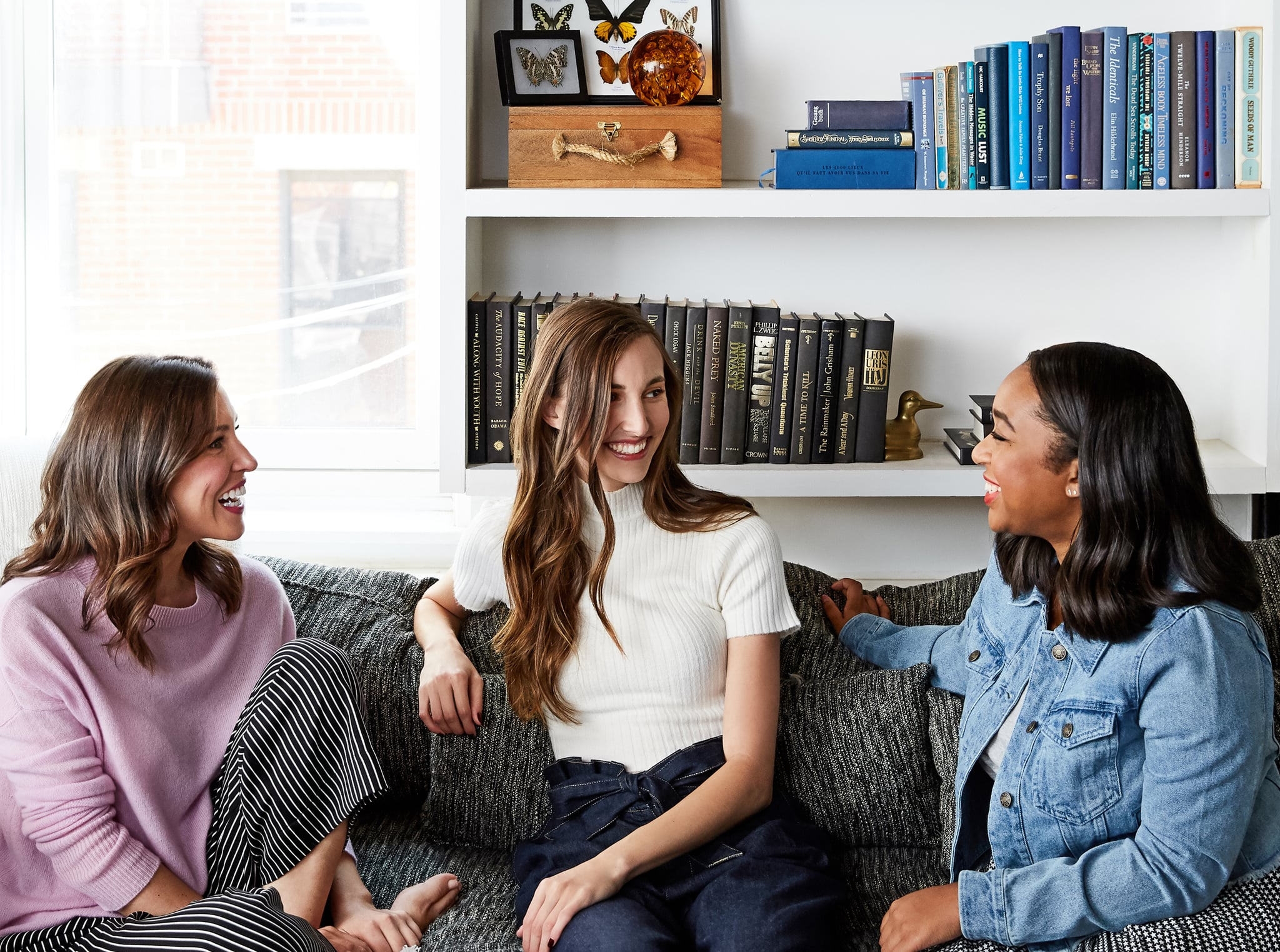 Join Our Exclusive Facebook Group — POPSUGAR Book Club