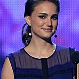 Is Natalie Portman Having a Boy or a Girl?