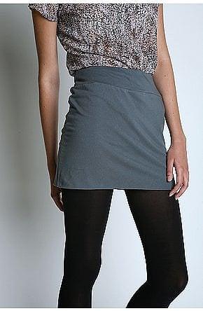 UrbanOutfitters.com > BDG Knit Mini Skirt