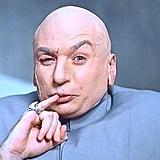 Dr. Evil, Austin Powers