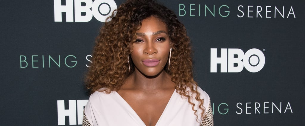 Why Didn't Serena Williams's Dad Walk Her Down the Aisle?