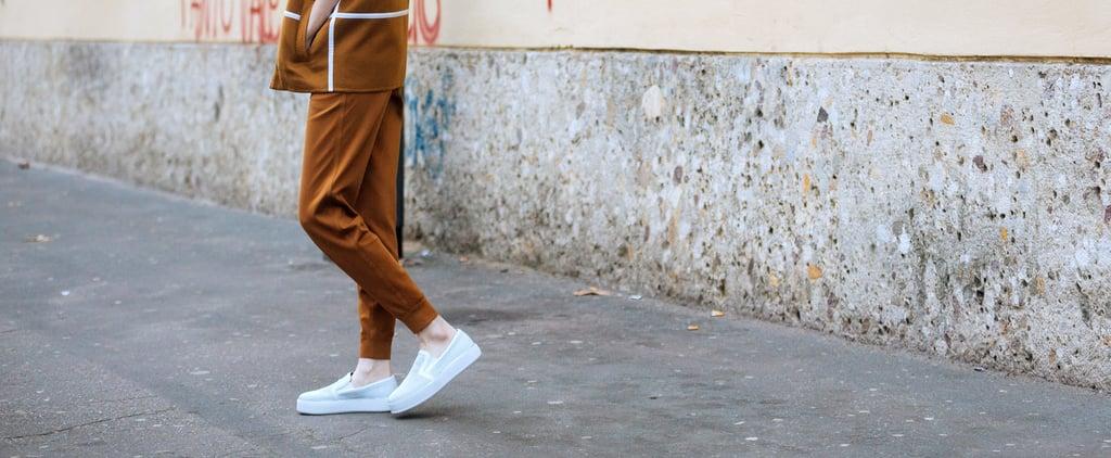 Best Slip-On Sneakers For Women Summer 2019