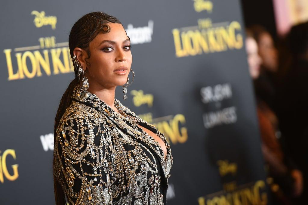 Beyoncé's Activism For the Black Community
