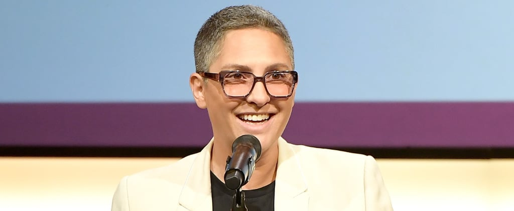 Jill Soloway Interview The Wrap Power of Women Interview