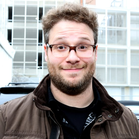 Seth Rogen Talking About Justin Bieber