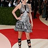 Taylor's Lace-Up Sandals