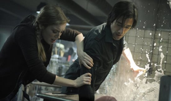 Video Trailer of Splice, Starring Adrien Brody and Sarah Polley