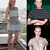 Diane Kruger Has a Day-to-Night Romp at the Francophone Film Festival