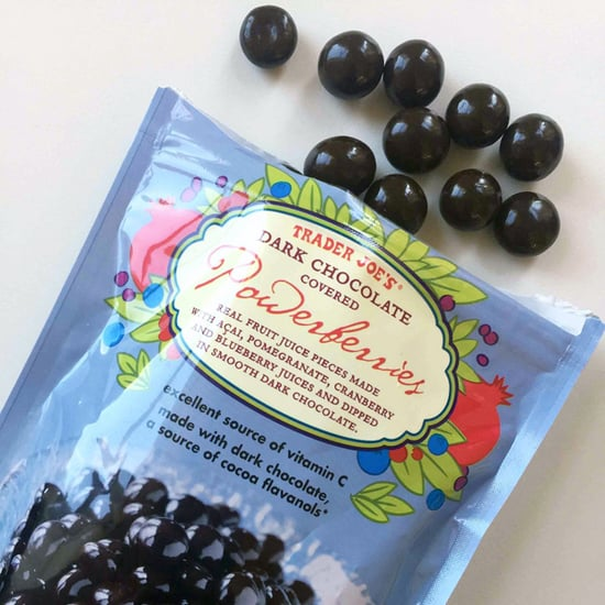 Best Chocolate-Covered Items From Trader Joe's