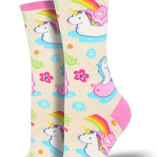 Care Bears Socks From Always Fits