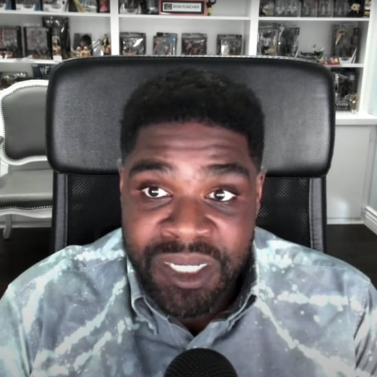 Ron Funches Talks Educating His Mixed-Race Son With Autism