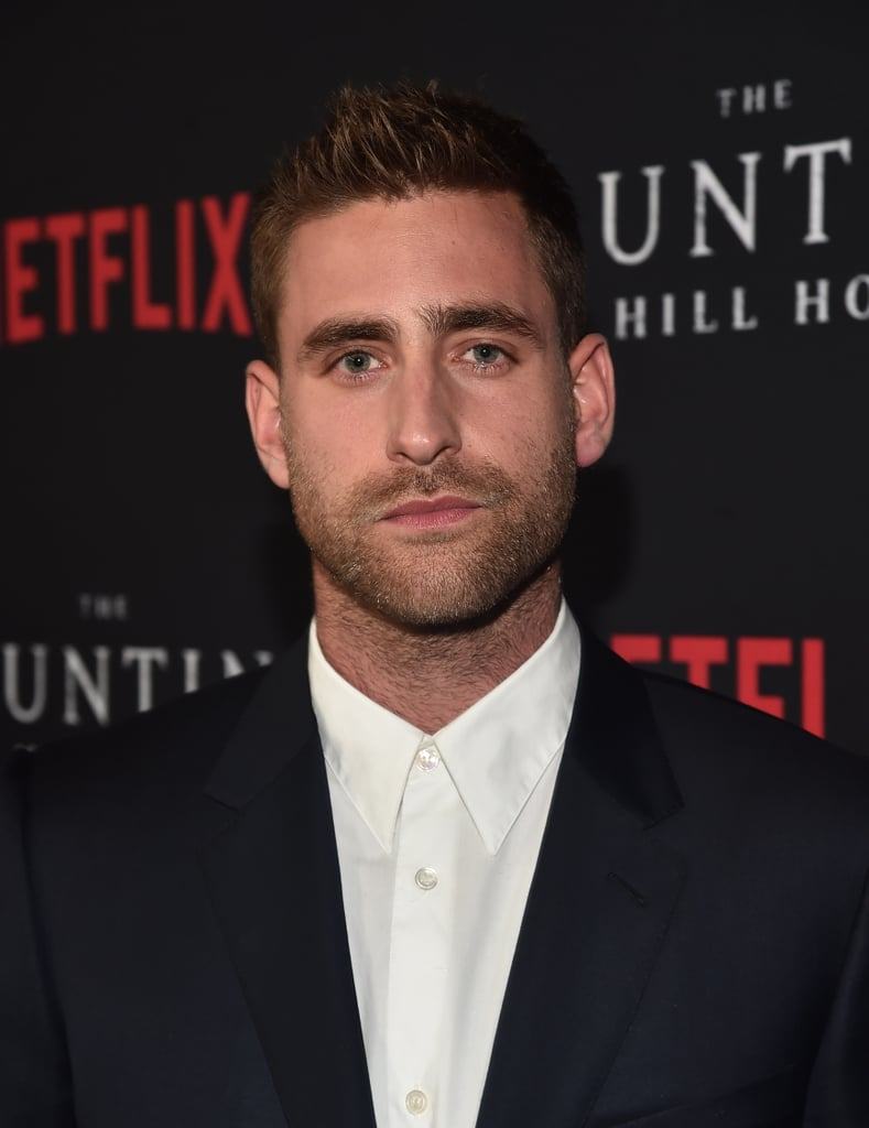 Oliver Jackson-Cohen as Peter