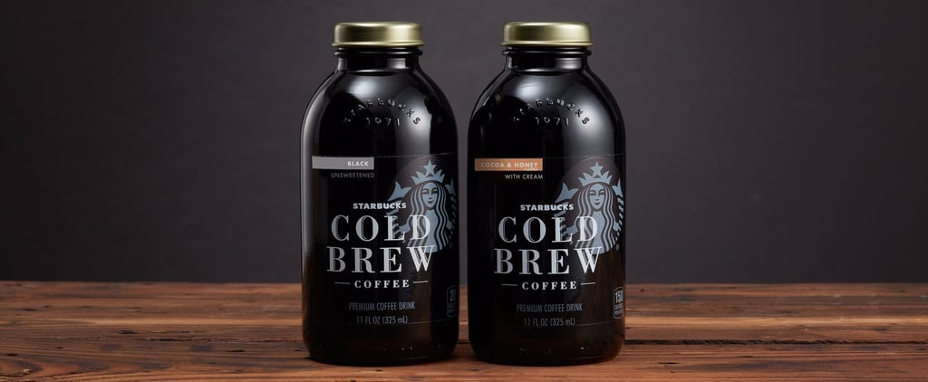 The More Affordable Way to Drink Starbucks Cold Brew