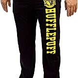 Hot Topic Harry Potter Hufflepuff Pajama Pants