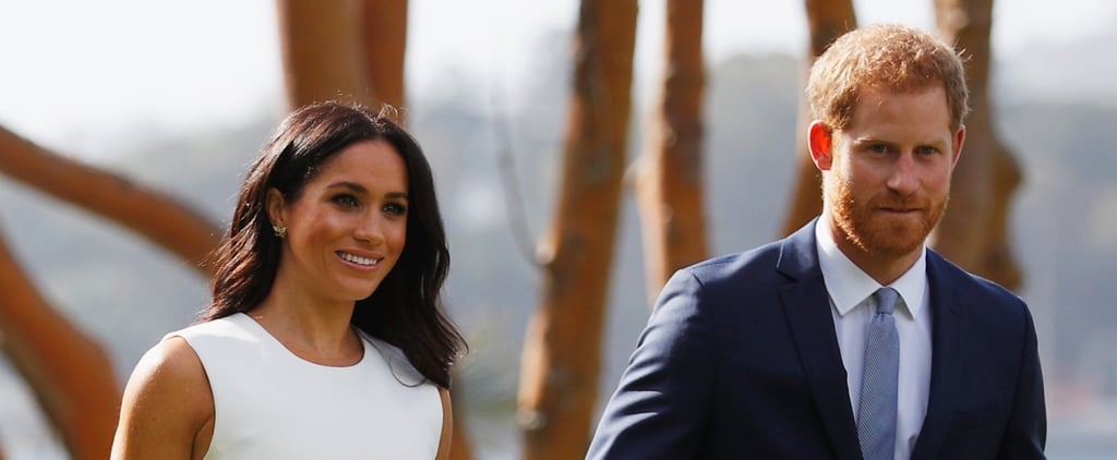 What Will Prince Harry and Meghan's Baby Name Be?