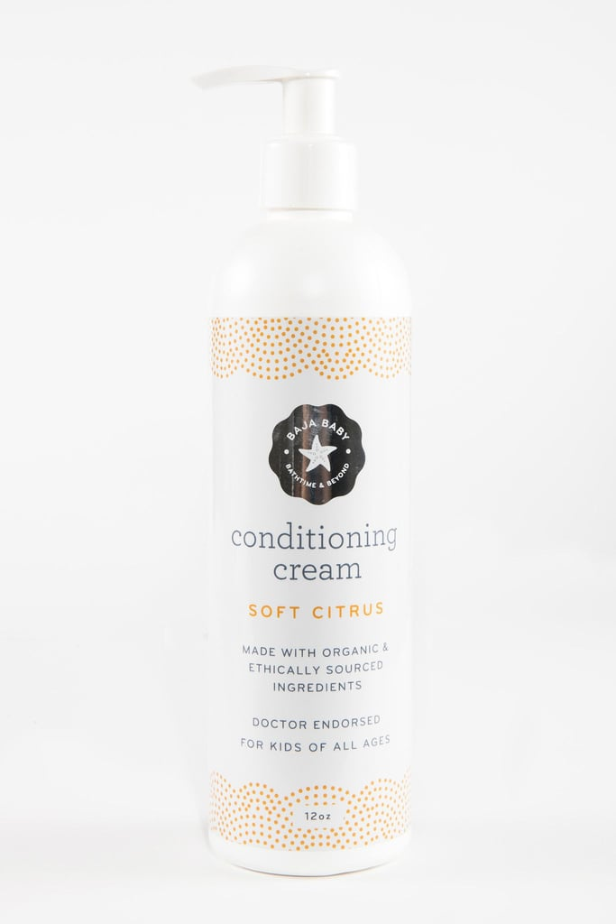 Baja Baby Soft Citrus Conditioning Cream ($22)