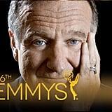 The Robin Williams Tribute