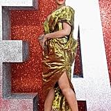 Rihanna at the Ocean's 8 UK Premiere June 2018