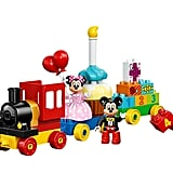 Lego Duplo Disney Mickey and Minnie Birthday Parade Building Kit