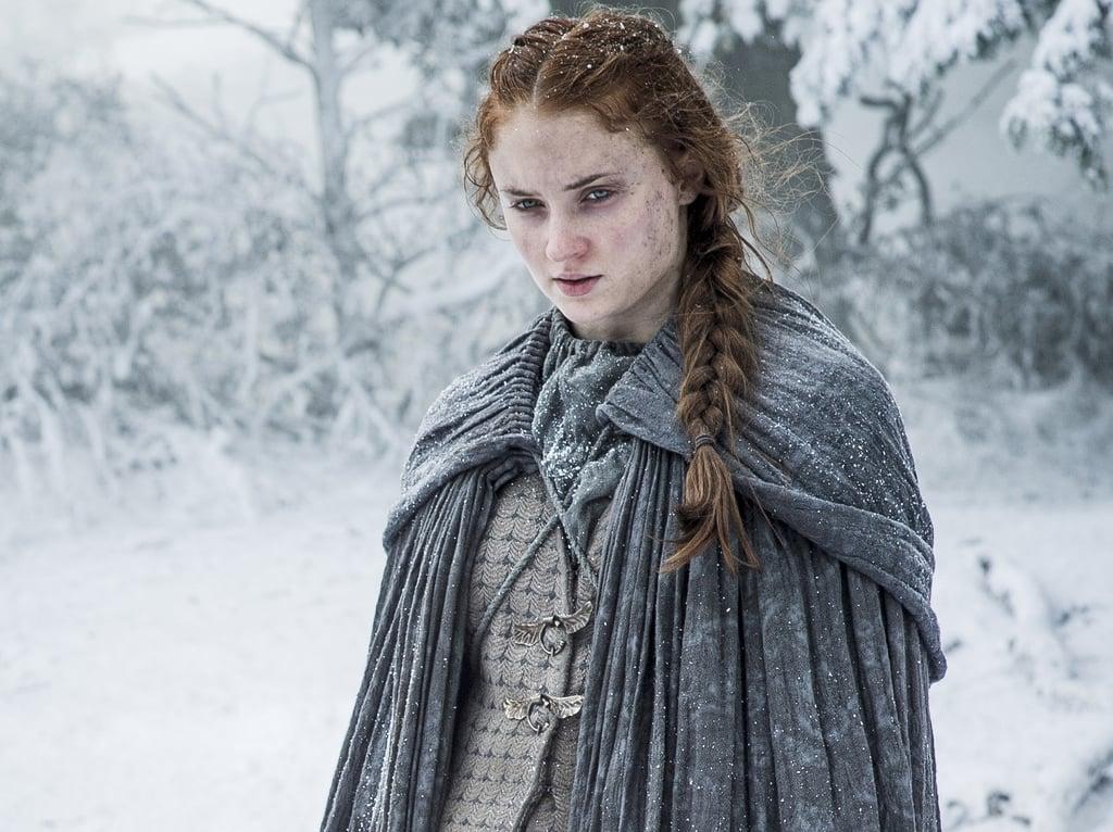 Game of Thrones Sansa Stark GIFs
