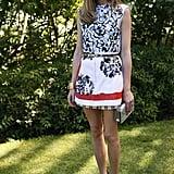 Paris Haute Couture Fashion Week Fall 2015