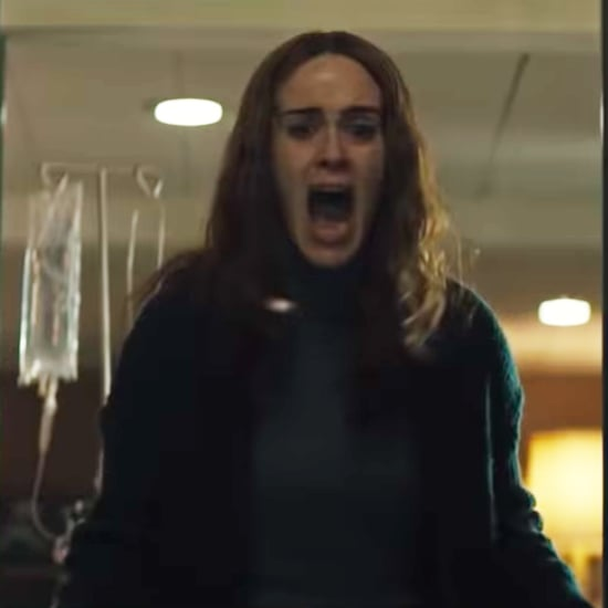 Watch the Trailer For Sarah Paulson's Movie Run