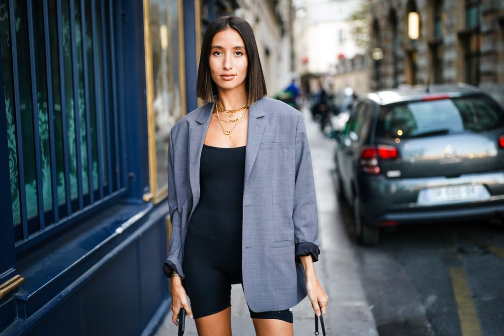 Our Favorite Bodysuits, Straight From a Fashion Editor