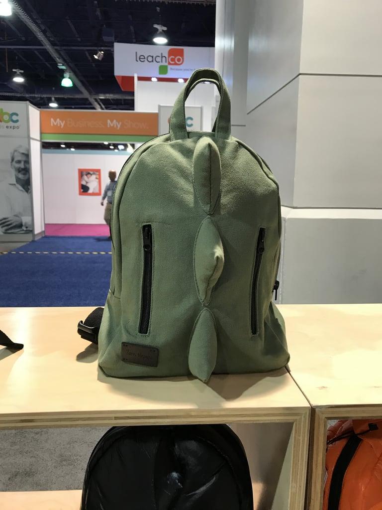 Mini Dino Backpack