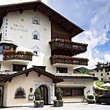 Hotel Walserhof — Klosters, Switzerland