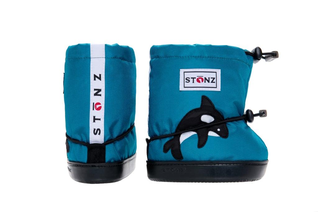 Stonz Orca Toddler Booties