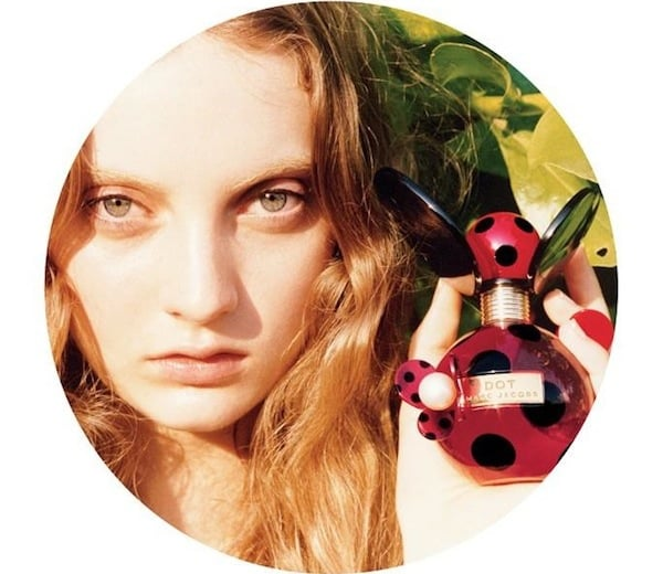 Marc Jacobs Dot Fragrance to Debut in July