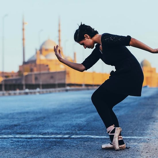 Ballerinas of Cairo