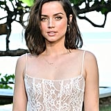 Ana de Armas as Paloma